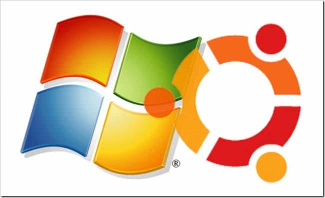 Cómo acceder a una carpeta compartida de Windows en Ubuntu Linux