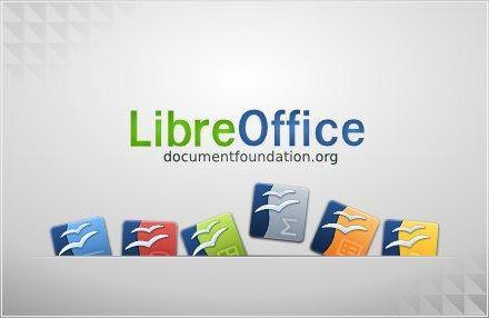 Cómo ver cambios de edición en las hojas en LibreOffice y OpenOffice